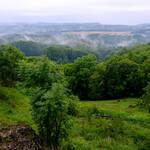 Blick ins Sittenbachtal